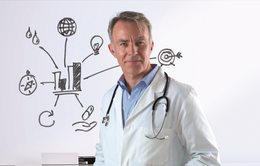 Doctor can diagnose CKD